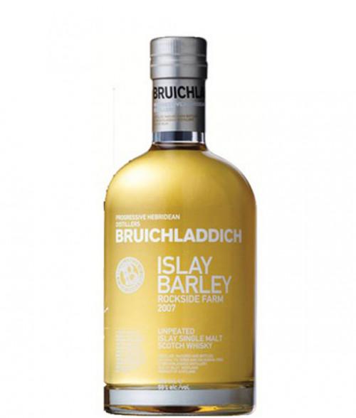 Bruichladdich Barley Rockside
