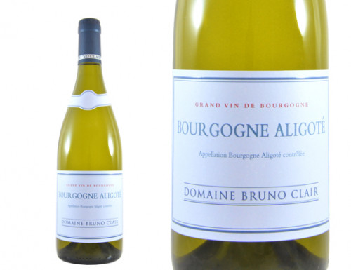 2016 Domaine Bruno Clair Bourgogne Blanc 750ml