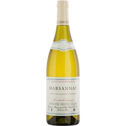 2014 Bruno Clair Marsannay Blanc 750ml