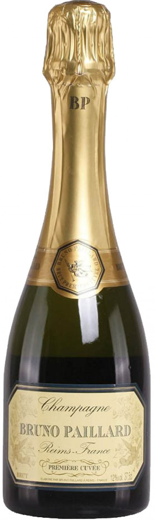 Bruno Paillard Brut 375ml NV