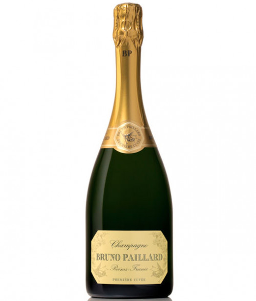 Bruno Paillard Brut 750Ml NV