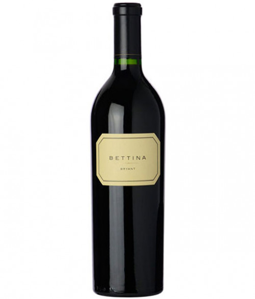 Bryant Family Vineyard Bettina Red 750