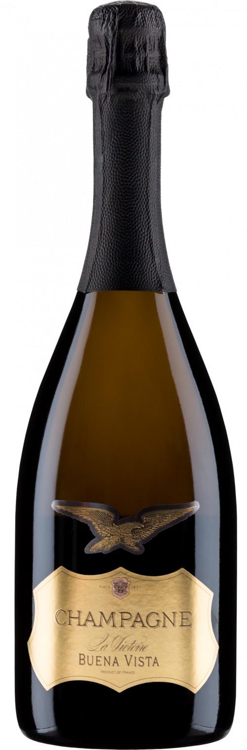 Buena Vista La Victoire Brut Champagne