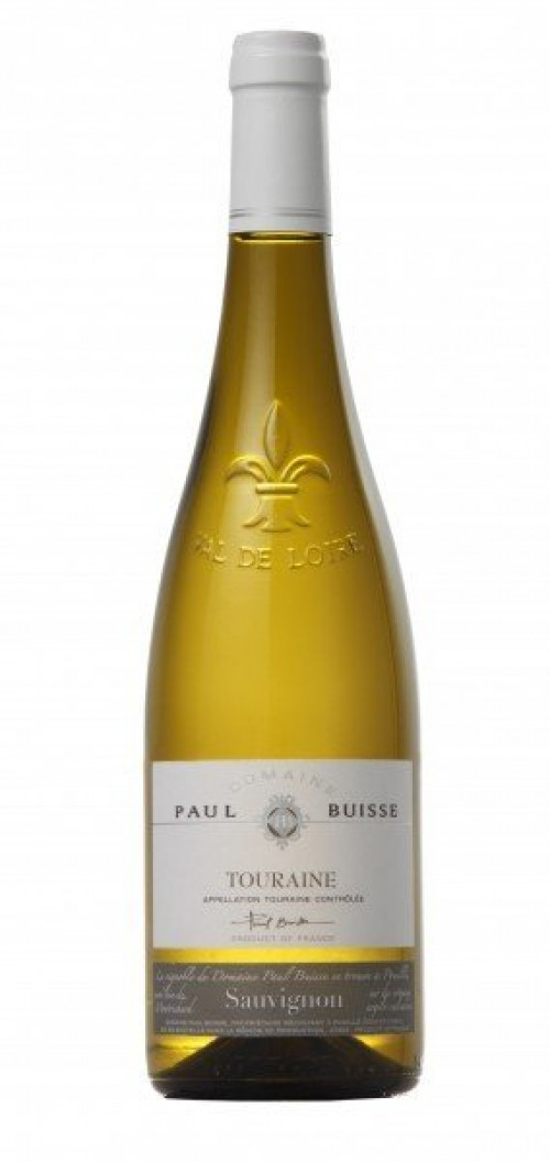 2018 Buisse Touraine Sauvignon Blanc 750ml