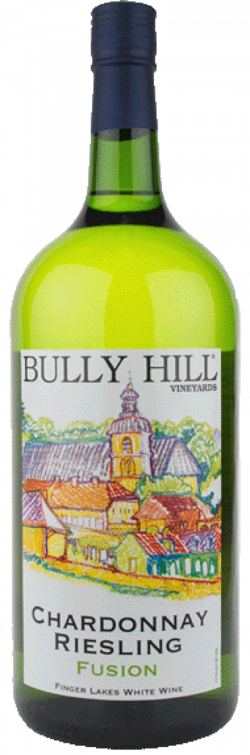 Bully Hill Chardonnay Riesling 750ml