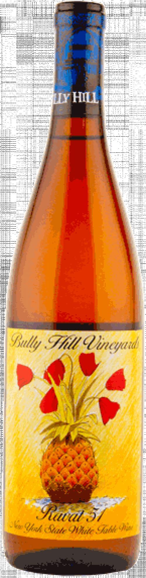 Bully Hill Ravat 51 Blanc 750Ml