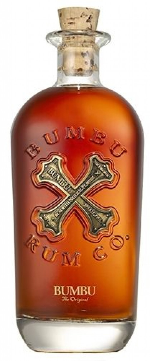 Bumbu Rum The Original 750ml