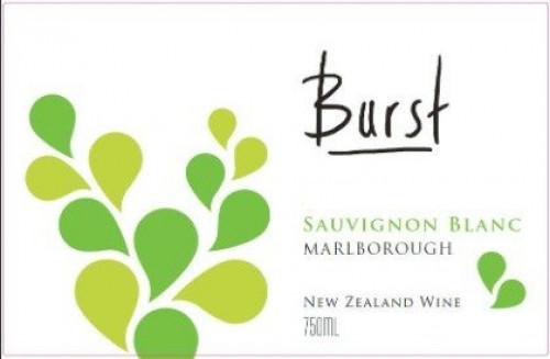 2018 Burst Sauvignon Blanc 750ml