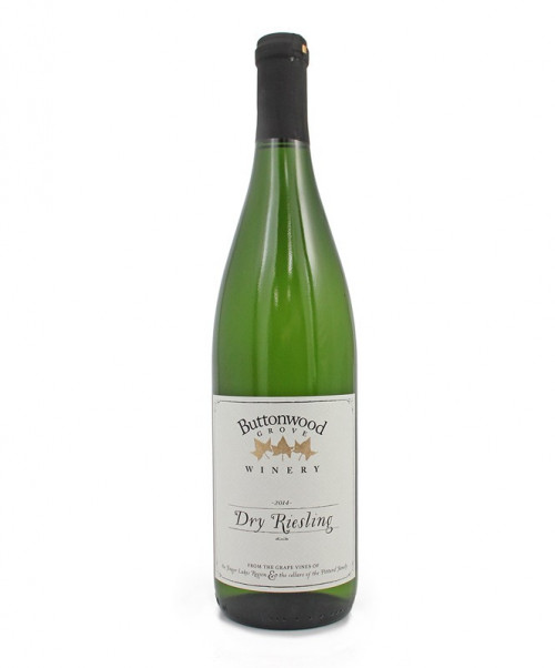 2019 Buttonwood Grove Dry Riesling 750ml