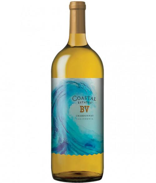 2016 BV Coastal Chardonnay 1.5L