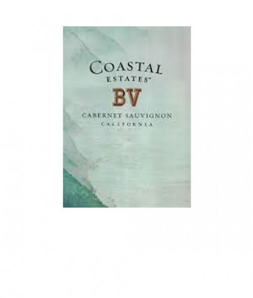 2017 BV Coastal Cabernet Sauvignon 750ml