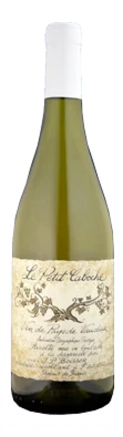 Caboche Vaucluse White 750ml