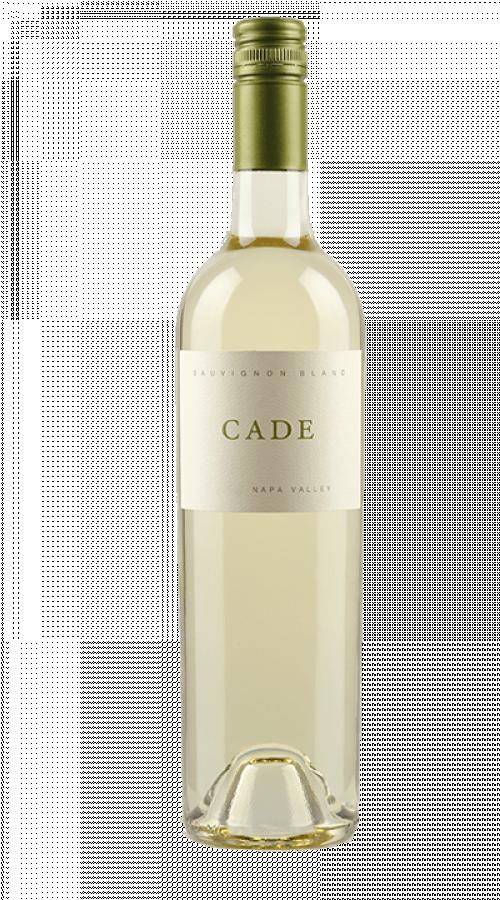 2018 Cade Napa Sauvignon Blanc 750ml