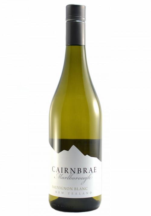 2019 Cairnbrae Sauvignon Blanc 750ml