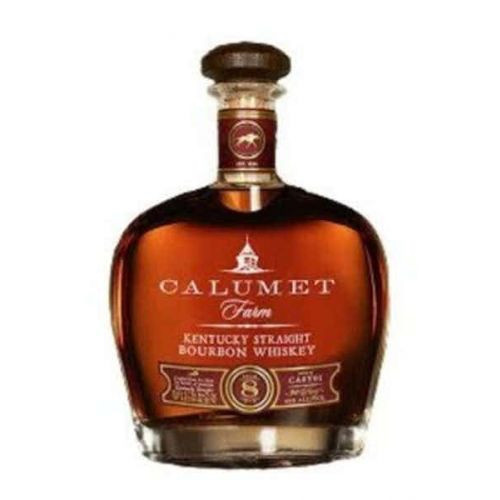 Calumet 8Yr Kentucky Straight Bourbon Whiskey 750ml