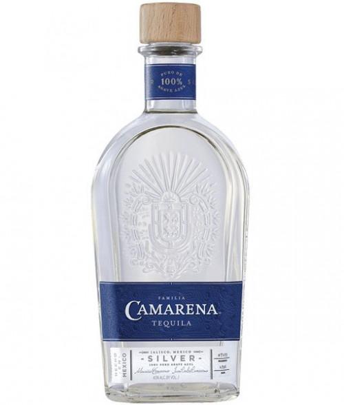 Camarena Silver Tequila 1.75L