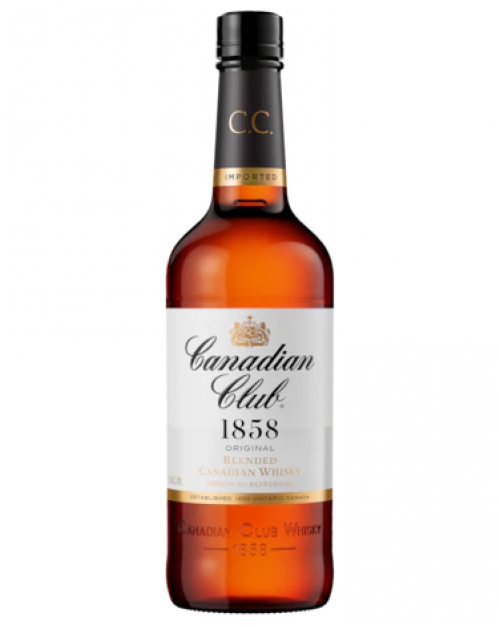 Canadian Club 1L