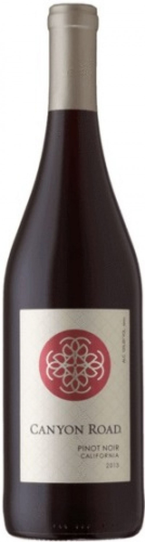 Canyon Road Pinot Noir 750Ml NV