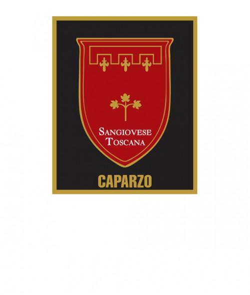 2018 Caparzo Sangiovese 750Ml