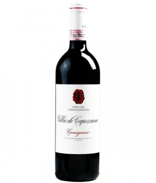 Capezzana Carmignano 750Ml