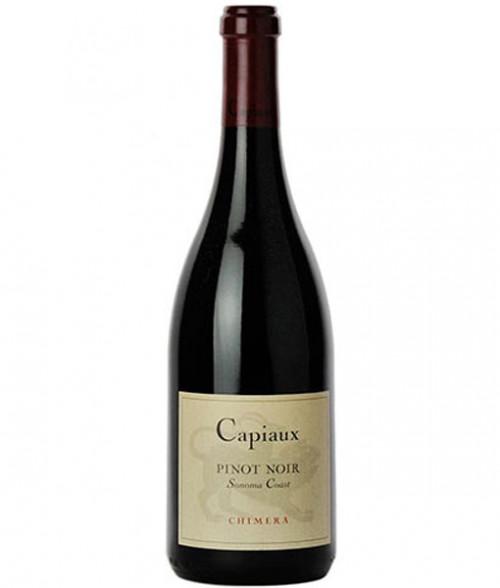 2016 Capiaux Chimera Pinot Noir 750ml