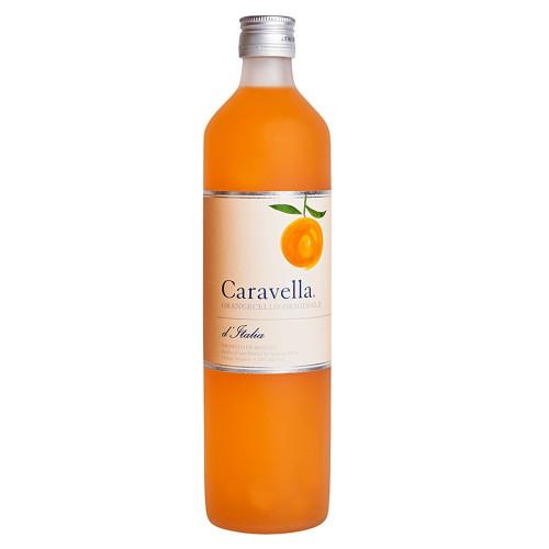 Caravella Orangecello 750ml