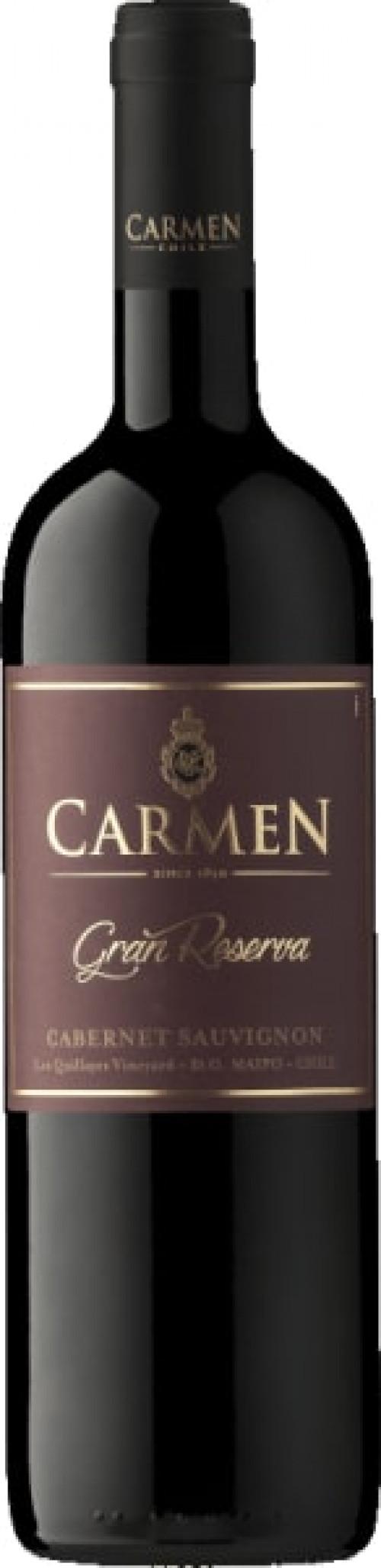 2016 Carmen Gran Reserva Cabernet Sauvignon 750ml