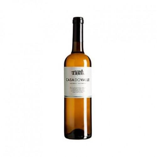 Casa Do Valle Branco Vinho Ver