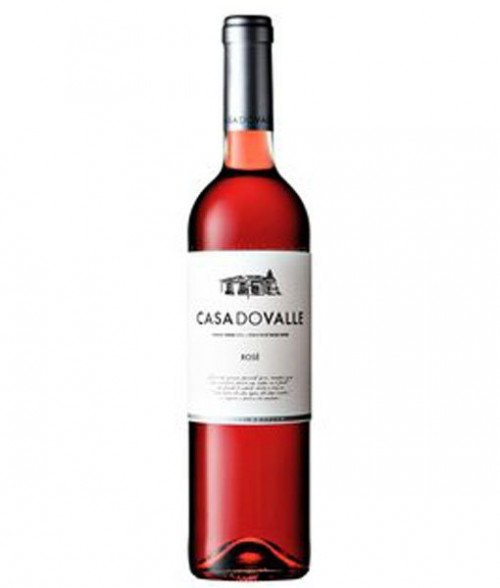 2019 Casa Do Valle Rose Vinho Verde 750ml