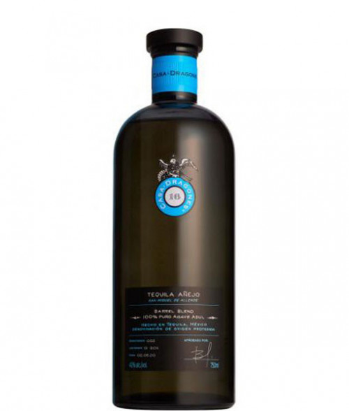 Casa Dragones Anejo Barrel Blend Tequila 750ml