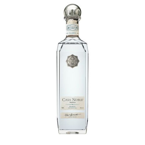 Casa Noble Blanco Tequila 750ml