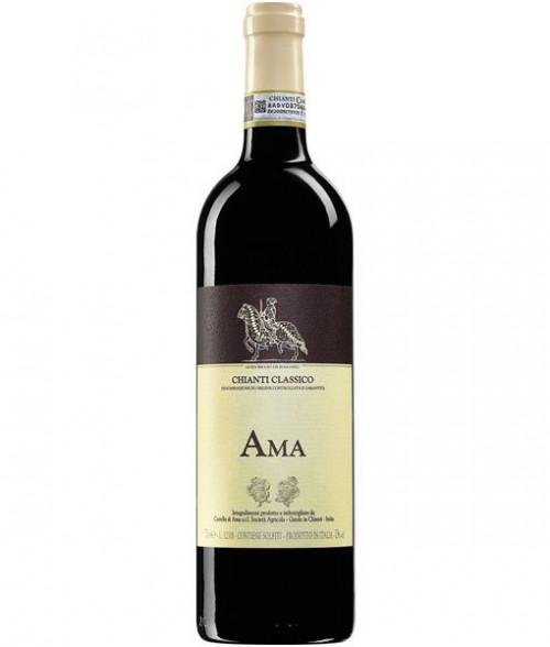 2016 Castello Di Ama Chianti Classico 750ml
