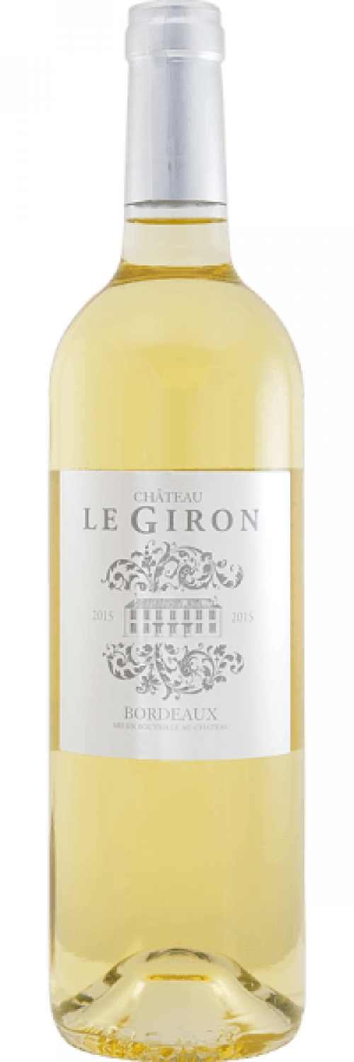 2018 Chateau Le Giron White 750ml