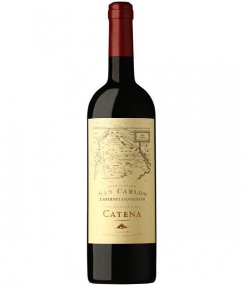 2014 Catena San Carlos Cabernet Sauvignon 750ml