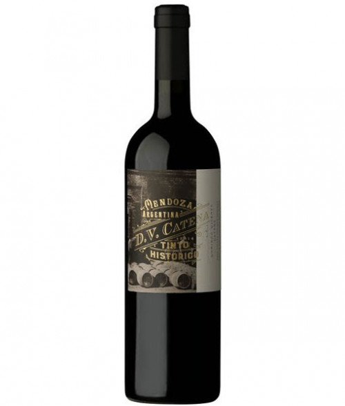 2016 DV Catena Historic Red 750Ml