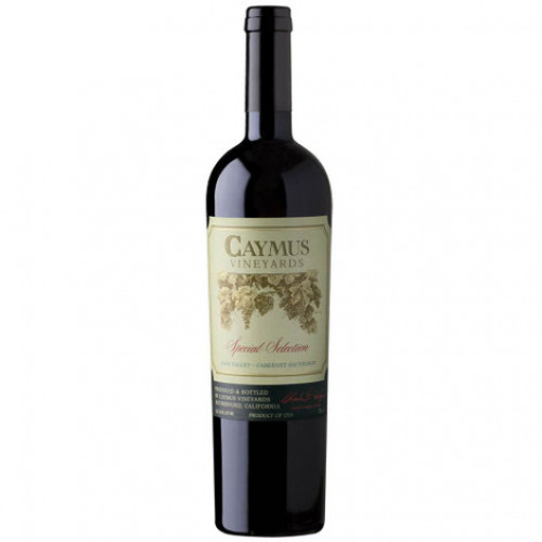 2015 Caymus Special Selection Napa Valley Cabernet Sauvignon 750Ml