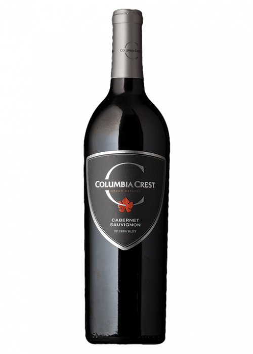 2016 Columbia Crest Grand Estates Cabernet Sauvignon 750ml