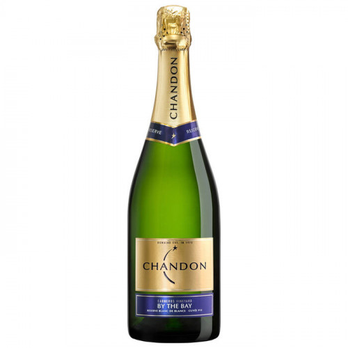 Chandon By The Bay Blanc de Blancs 750ml NV