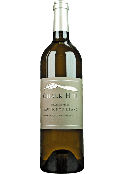 2017 Chalk Hill Sauvignon Blanc 750Ml