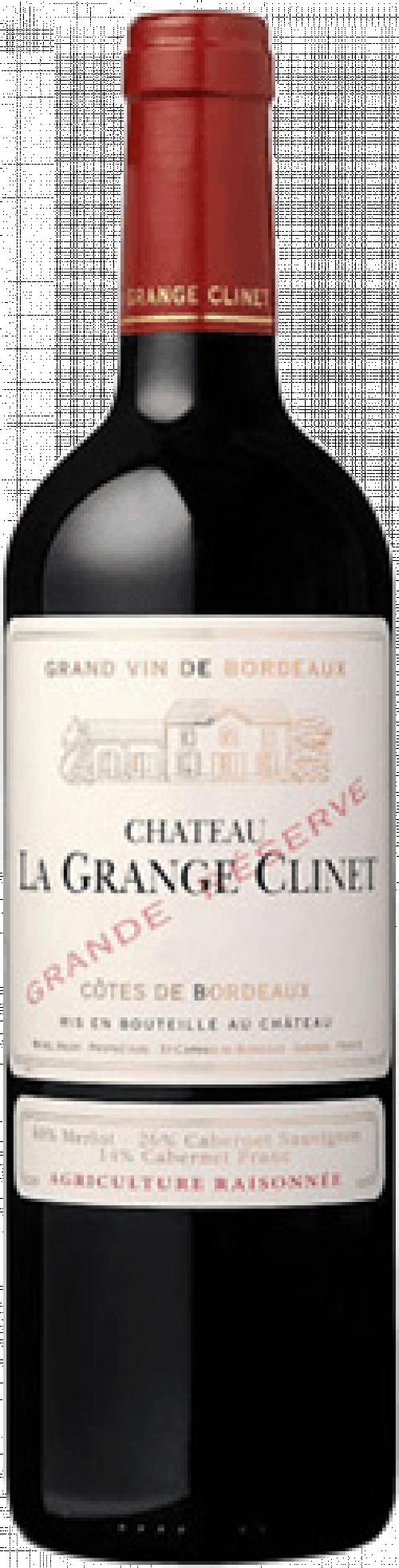 2016 Chateau La Grange Clinet Red Grande Reserve 750ml