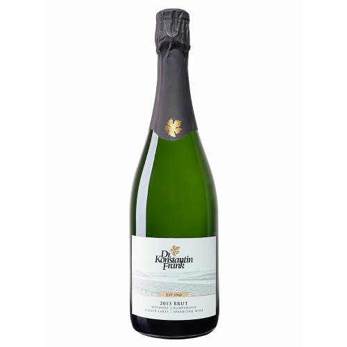 2016 Chateau Frank Brut 750ml