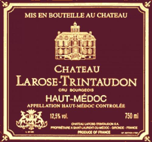 2015 Chateau Larose-Trintaudon 1.5L