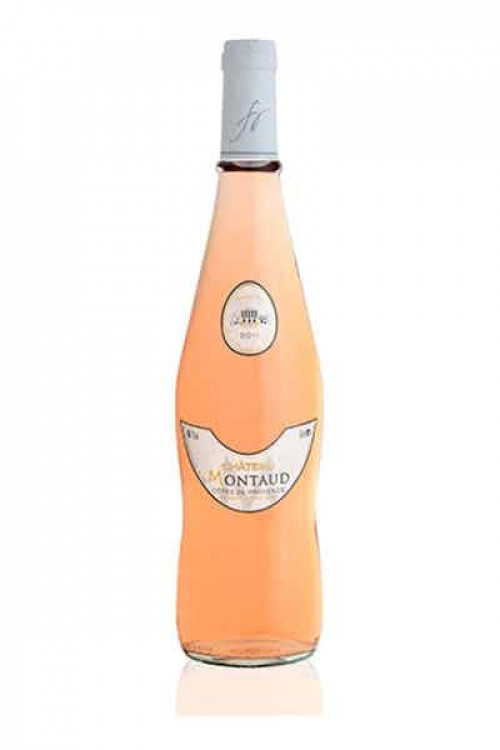 2019 Chateau Montaud Rose 750ml