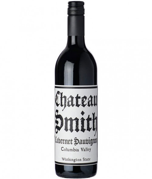 Chateau Smith Cab Sauv 750Ml