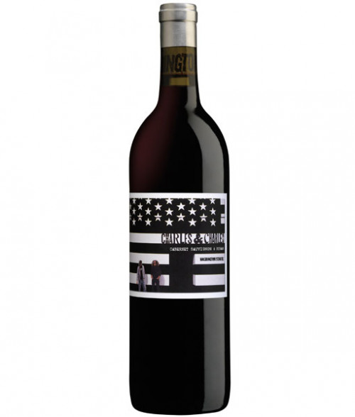 2017 Charles & Charles Red Blend 750ml