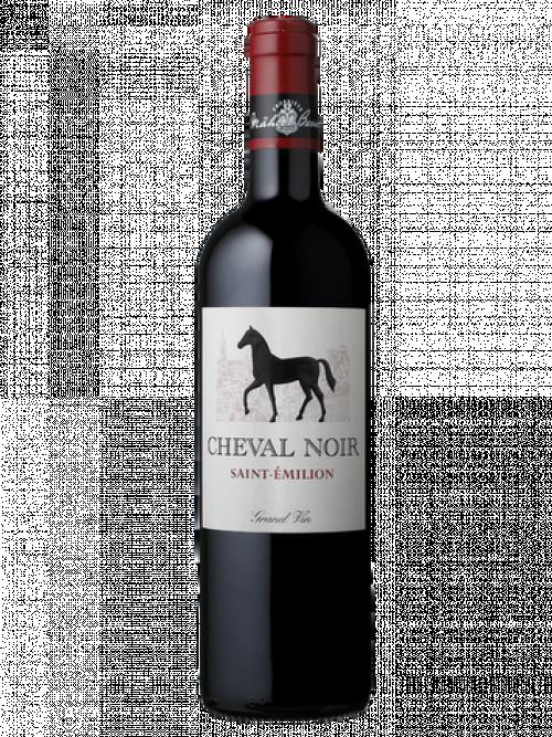 Cheval Noir St Emilion 750Ml