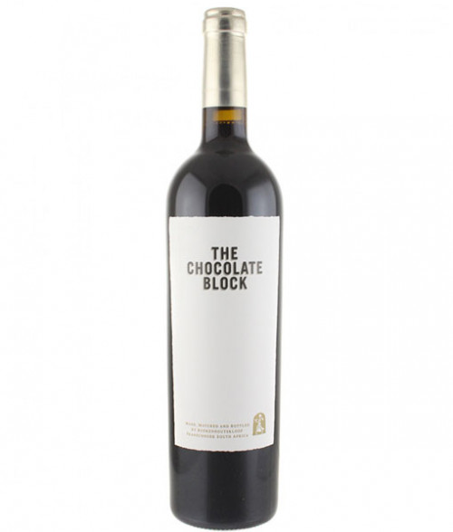 2019 Boekenhoutskloof The Chocolate Block Red 750ml