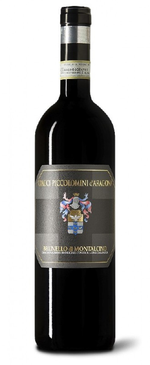 2015 Ciacci Brunello Di Montalcino 750ml