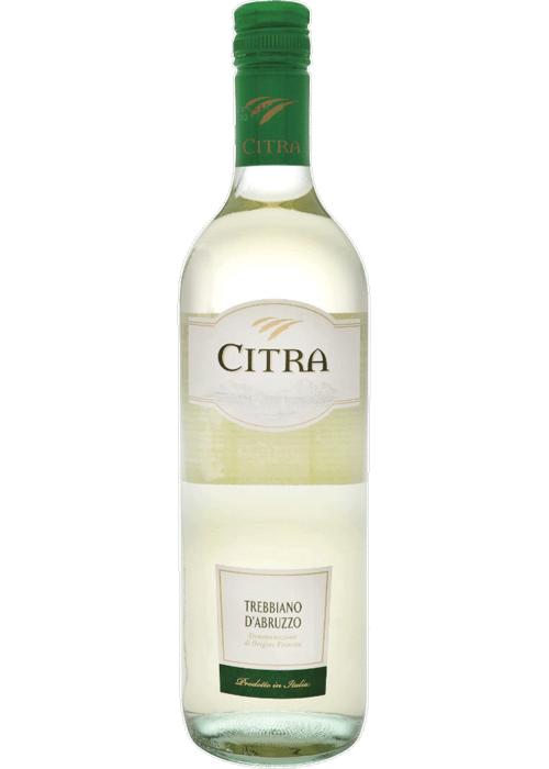 2018 Citra Trebbiano 1.5L