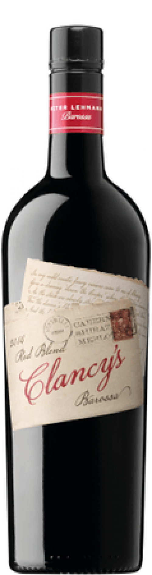 2016 Peter Lehmann Clancy's Red 750ml
